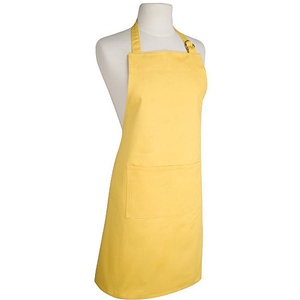 Basic Apron Lemon