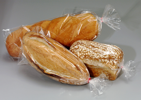 Bread Bags 100 Count-Select 18 or 19 inch 1 mil Thickness
