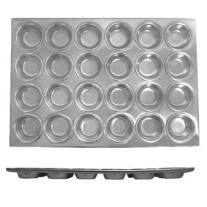 Crestware 24 Cup Muffin Pan