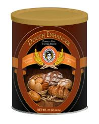 Dough Enhancer 21 oz. can