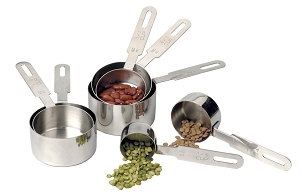 Endurance 7 pc Measuring Cup Set