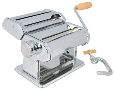 LibertyWare Pasta Machine