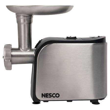 Nesco Food & Meat Grinder Electric