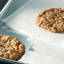 Liners for Cookie Sheets (Parchment)