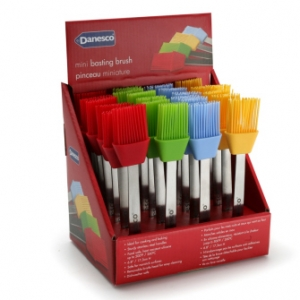 Silicone Pastry Brushes MINI