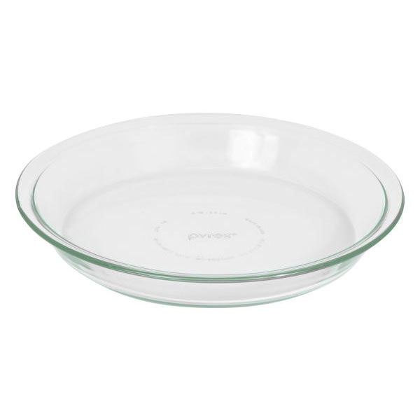 Pyrex 9 Quot Pie Plate Spoil The Cook