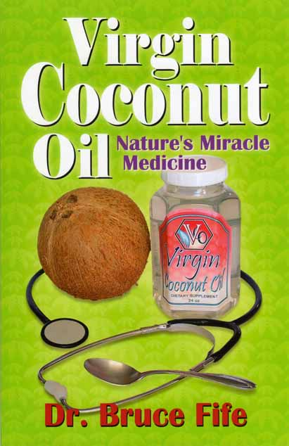 Virgin Coconut Oil, Nature