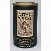 Vital Wheat Gluten 27 oz can