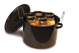 Water Bath Canner/Cooker