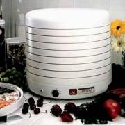 Food Dehydrators Spoil The Cook