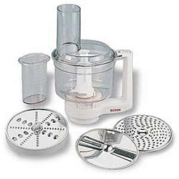 Bosch Compact Food Processor-Fits Compact Mixer